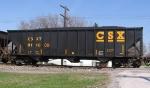 CSX 811030