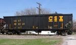 CSX 822751
