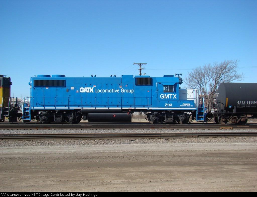 GMTX 2141