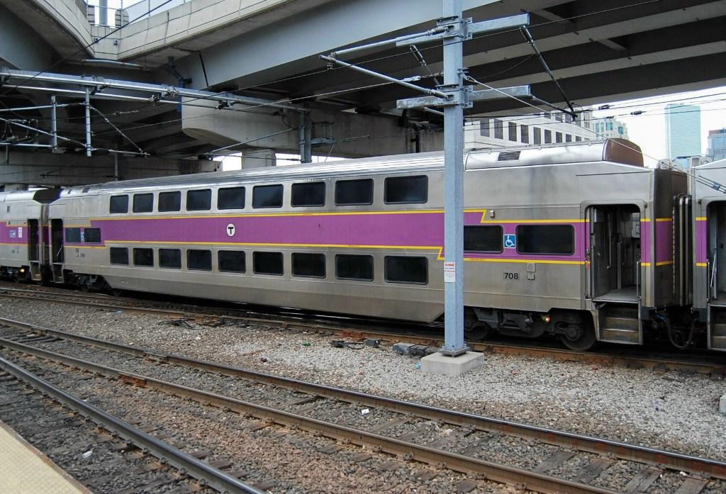 MBTA 708