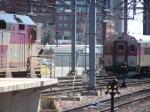 MBTA 1050 & 1507