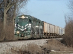 EVWR train