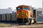 BNSF 9955