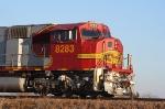 BNSF 8283