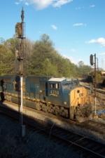 Q703 spits the signals