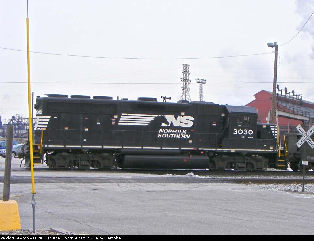 NS 3030