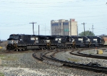 NS 9077, NS 9841, NS 5530, and NS 5184