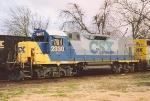 CSX 2330