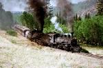 DRGW 463