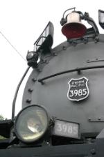 UP 3985
