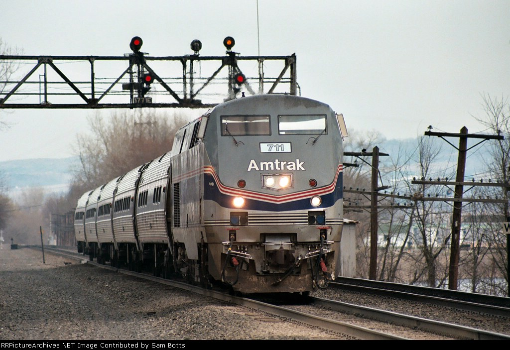 AMTK 711