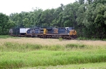 CSX 582