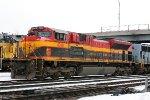KCS 4038