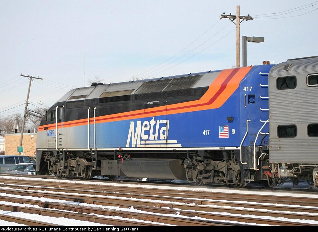 METX 417