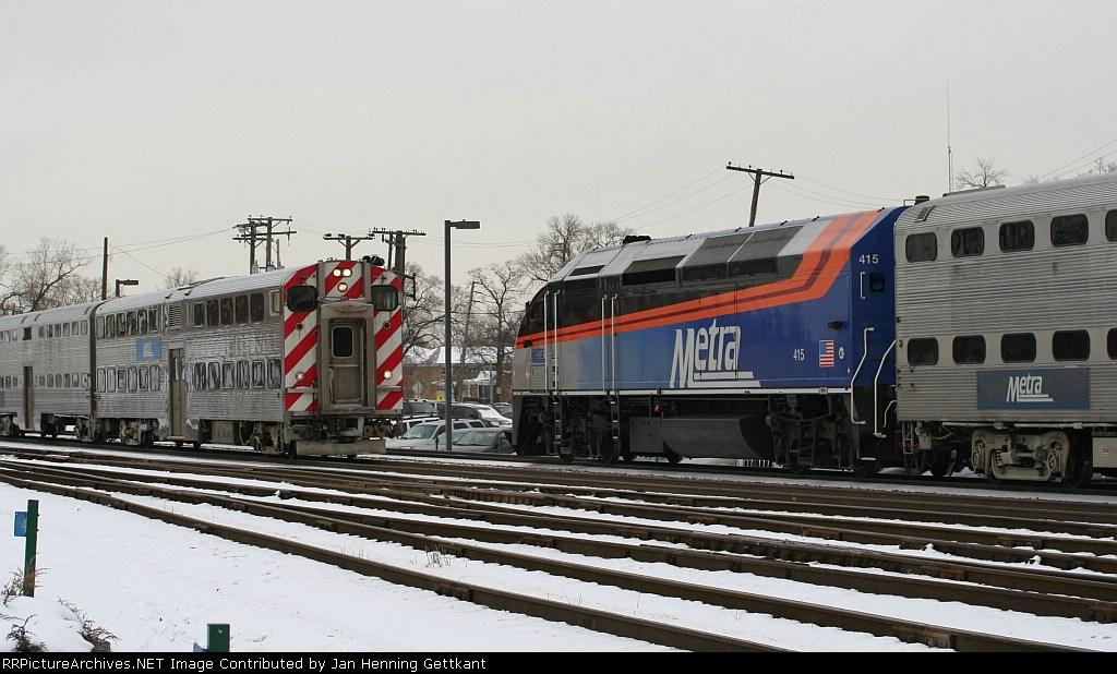 METX 415
