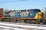 CSX 344