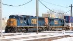 CSX 4532