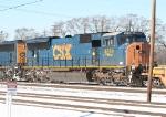 CSX 4819