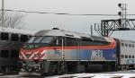 METX 427