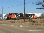 IC 9619 & 9564 going about their switching tasks