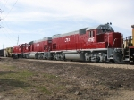 LTEX 1416, 1427 & 1435 awaiting shipment