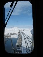Winter Comes to Joso Bridge