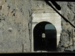 Tunnel on the 'Washy' Line