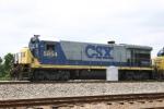 CSX 5854
