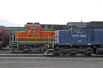 BNSF 8605