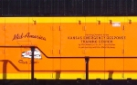 Special Logos on 6301