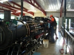 polishing #801