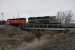 Dry Creek Bridge