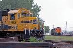 BNSF 2792