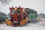 BNSF 2968