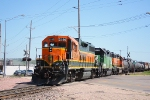 BNSF 2169