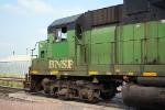 BNSF 2187