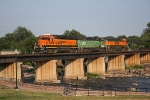 BNSF 2020