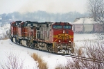 BNSF 778