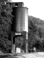 Chaska Coal Tower