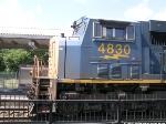 CSX 4830