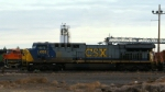 CSX 693