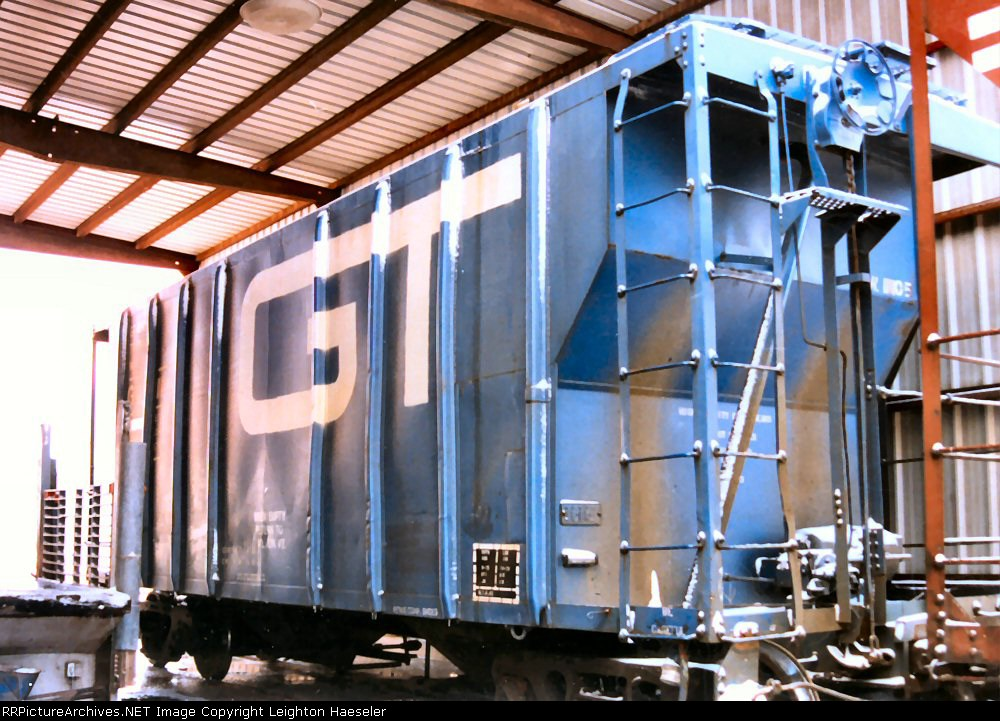 GTW 111105 at K&L Feed Corp.