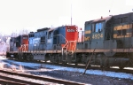 GTW 4912 with CV 4924 & 4138