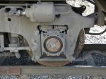 GP38-2 detail