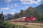 CP 9678 at Greely BC