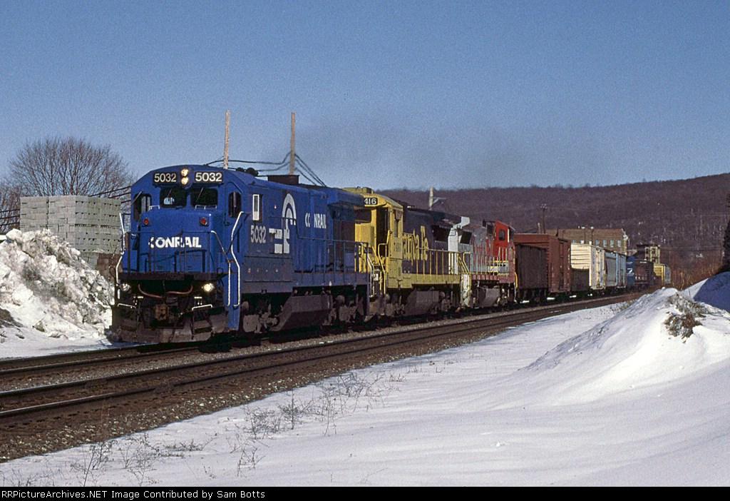 CR 5032