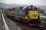 CSX 8514