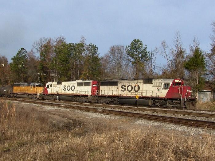 SOO 6030