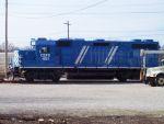 Ex-CNW GP38-2