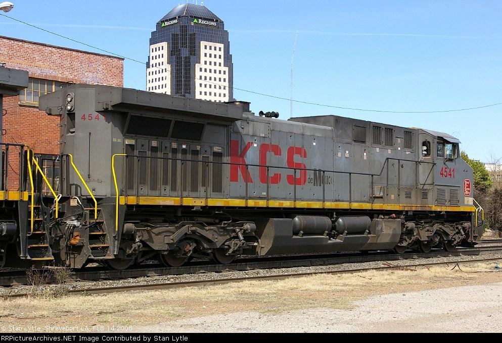 KCS 4541
